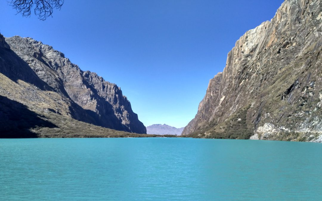 Iparraldeko basamortutik, Inkaren sorlekura / From the north desert to Inka's birthplace